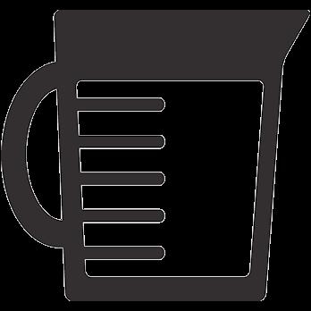 Icon Tankinhalt